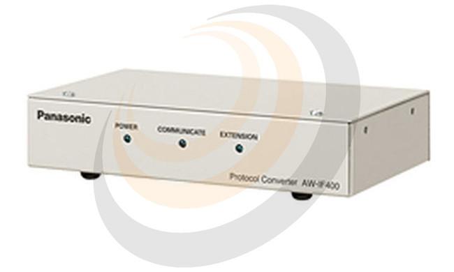 Panasonic Protocol Converter - Image 1