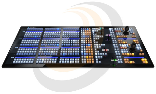 NewTek 4 Stripe Control Panel for TC1 - Image 1