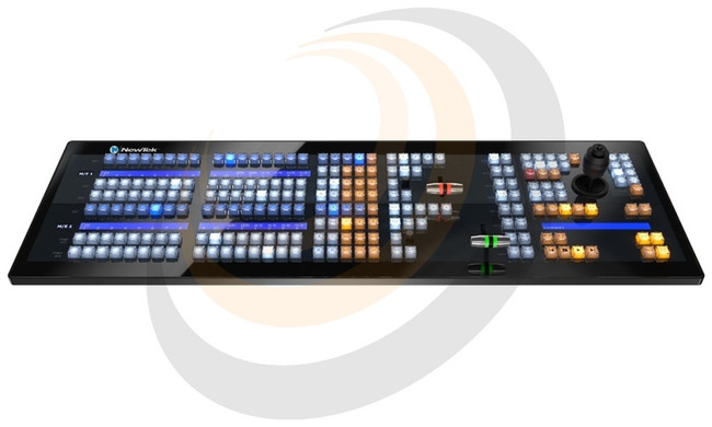 NewTek 2 Stripe Control Panel for Tricaster TC1 - Image 1