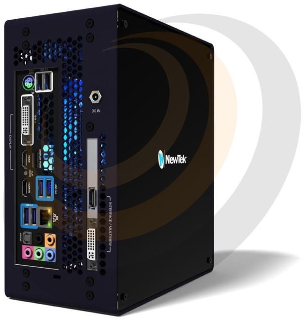 NewTek TriCaster Mini Advanced HD-4 - Image 1