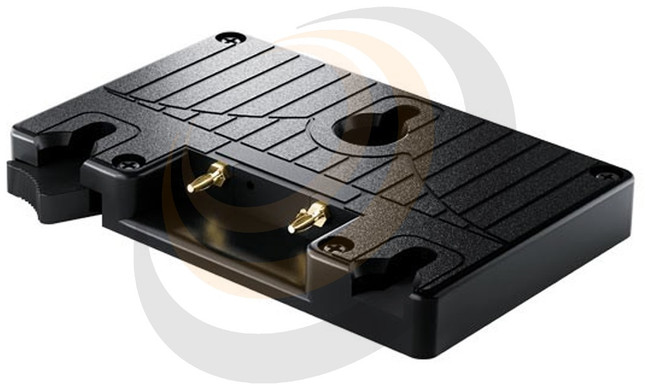 Blackmagic URSA Gold Battery Plate  - Image 1