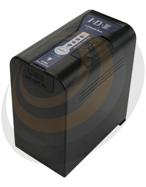 SL-VBD96 Panasonic type Non-Secure battery - Image 1