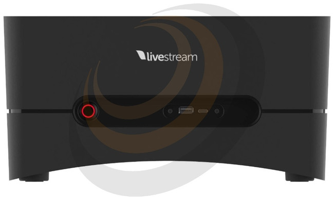 Livestream Livestream Studio One Live Production Switcher with 2x 4k HDMI Inputs - Image 1