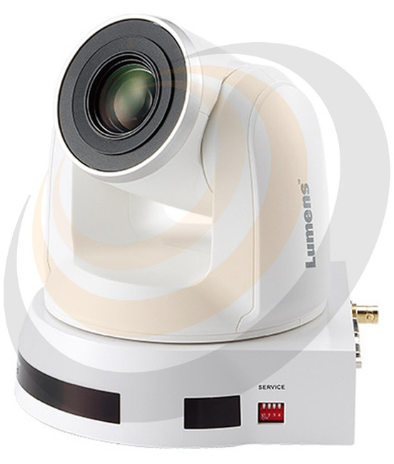 VC-A70HW 10x Optical Zoom 4k HDBaseT PTZ Camera - White - Image 1
