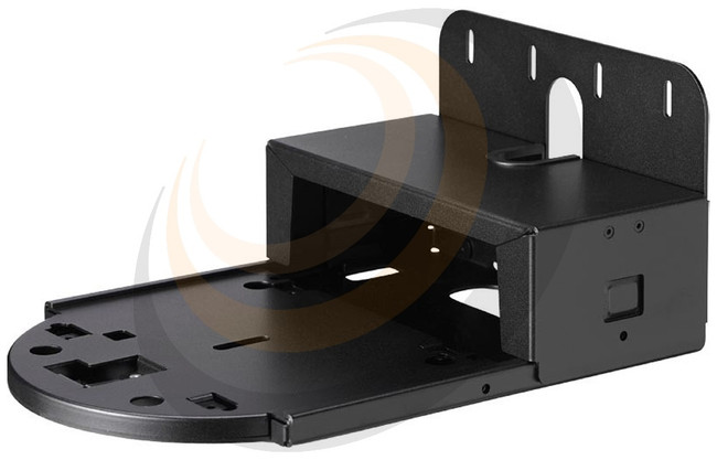 Wall mount for VC-GXX and VC-AXX Cameras (Black) - Image 1