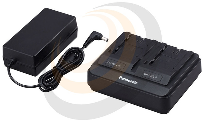 Dual Fast Charger - Image 1