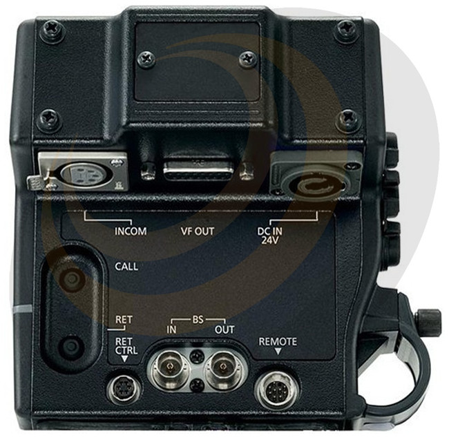 Panasonic AG Camera Series CCU Adapter - Image 1