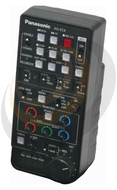 Panasonic AG Camera Series ECU - Image 1