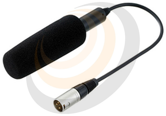 Panasonic Super Directional Microphone - Image 1