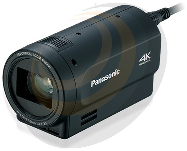 Panasonic 4K/HD POV Camera Head - Image 1