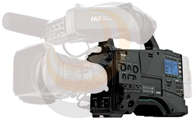 HD/SD 3MOS P2HD Camcorder - Image 1