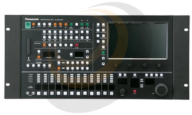 Panasonic Master Setup Unit - Image 1