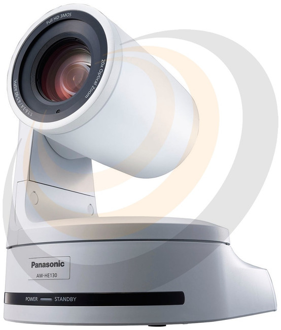 Panasonic HD Integrated Camera Wht NDI - Image 1