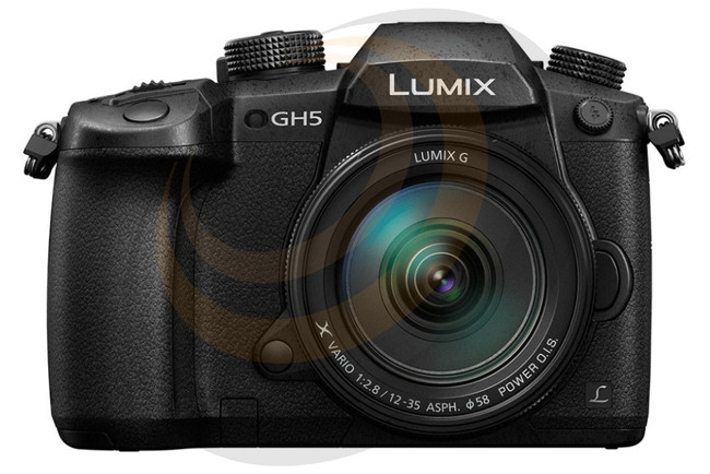 GH5 & 12-35mm F2.8 MkII Kit - Image 1