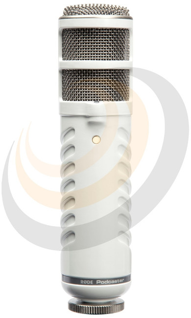 RØDE PODCASTER-MKII - USB microphone - broadcast quality cardioid - Image 1