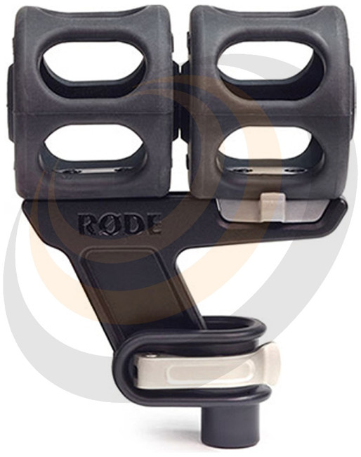 RØDE SM8 - Shock mount designed to support the NTG8 - Image 1