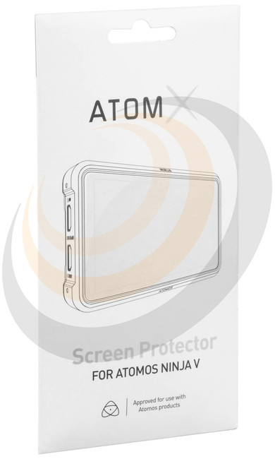 Screen Protector for Ninja V - Image 1