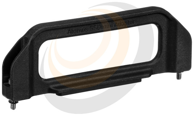 Atomos AtomX SSDmini Handle - Image 1