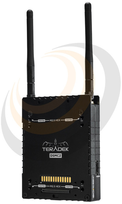 Teradek Bolt 939 Bolt 500 DSMC2 Wireless TX - Image 1