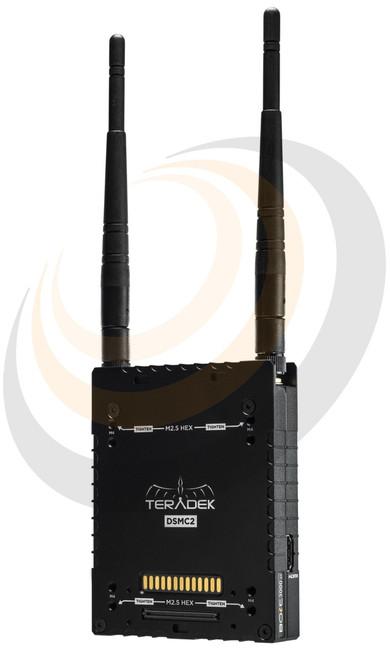 Teradek Bolt 998 Bolt 3000 DSMC2 Wireless TX - Image 1