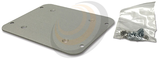 Sonifex Deskmount Plate for the CM Range - Image 1