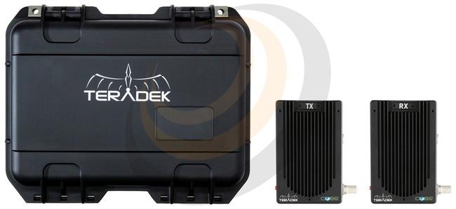 Teradek Cube 605/625 HD-SDI/HDMI AVC Encoder/ Decoder Pair - Image 1