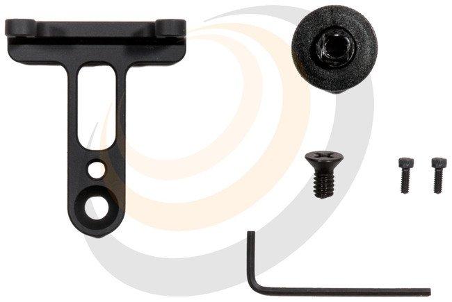 Teradek Cube 3/4 Hot Shoe Mounting Bracket Kit - Image 1