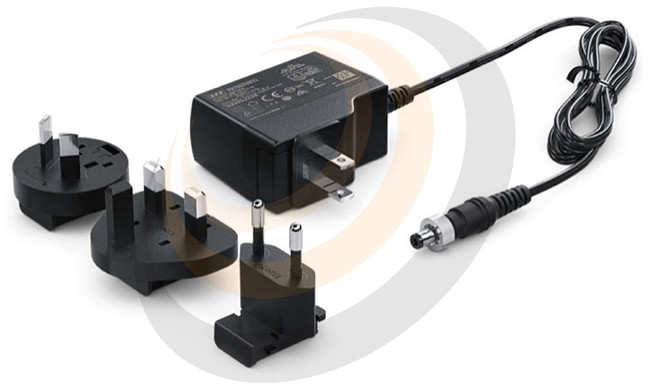 Power Supply - Converters 12V12W Locking - Image 1