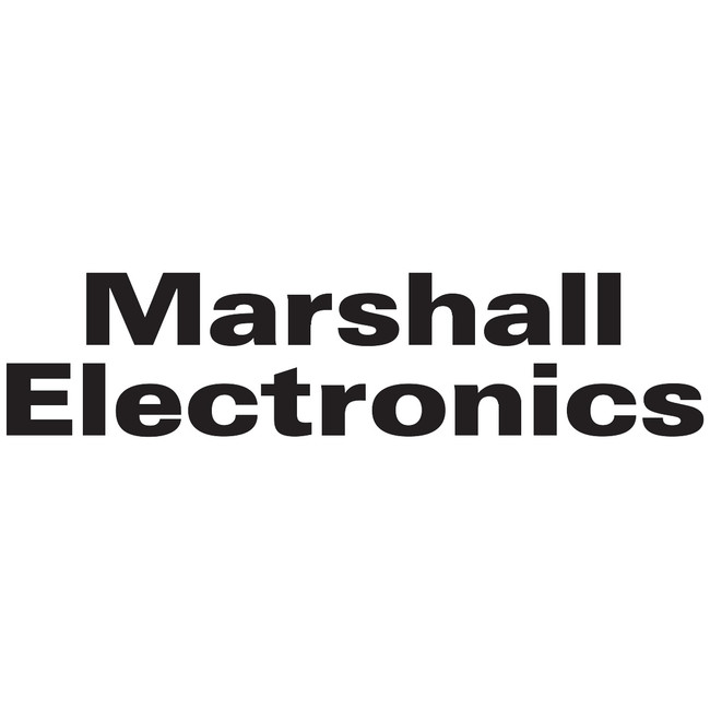 Marshall Top Rack Mount Bracket for CV-RCP-V2 RCP (mounts for CCU control board) - Image 1