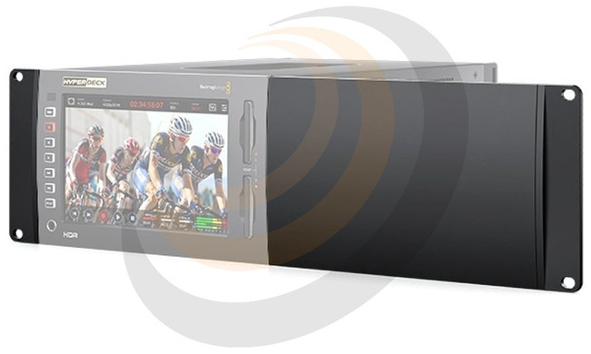 Blackmagic HyperDeck Extreme Rack Kit - Image 1