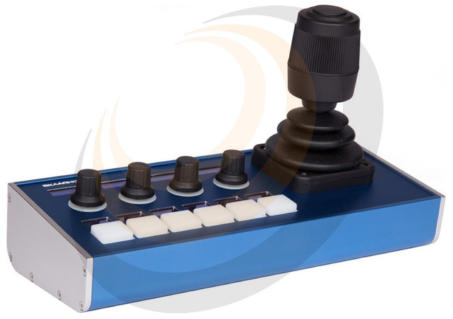 PTZ Fly w/Hall Effect Joystick option - Image 1