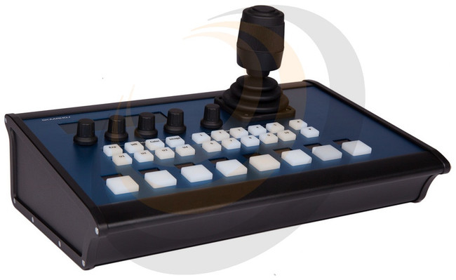 PTZ Pro w/Hall Effect Joystick option - Image 1