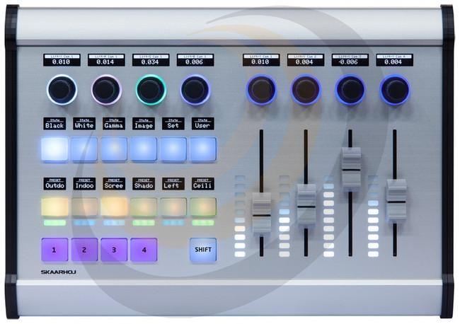 Color Fly w/GPI option - Image 1