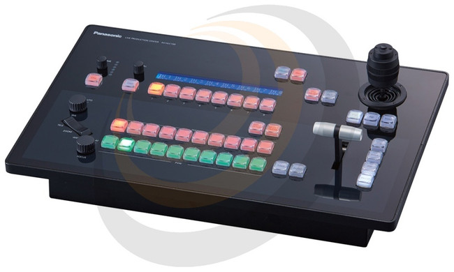 Panasonic HLC100 Live Production Centre - Image 1