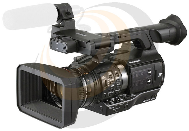 Panasonic PX270 High Performance AVC-ULTRA HD Handheld Camcorder - Image 1