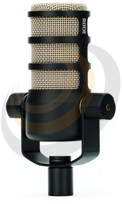 PodMic - Dynamic Podcasting Microphone - Image 1