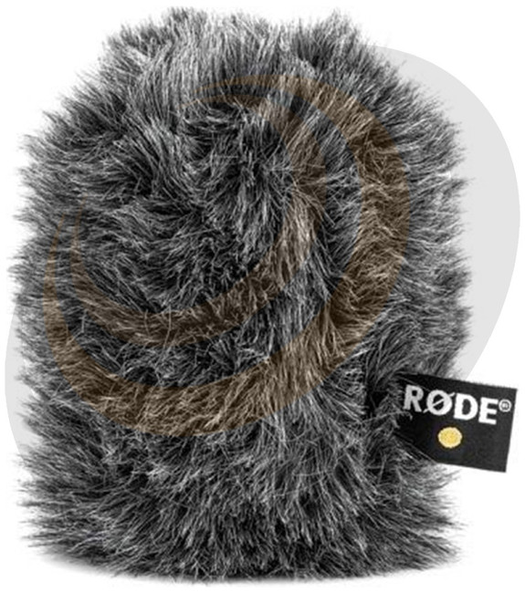 WS11 Deluxe windshield - fits VideoMic NTG - Image 1