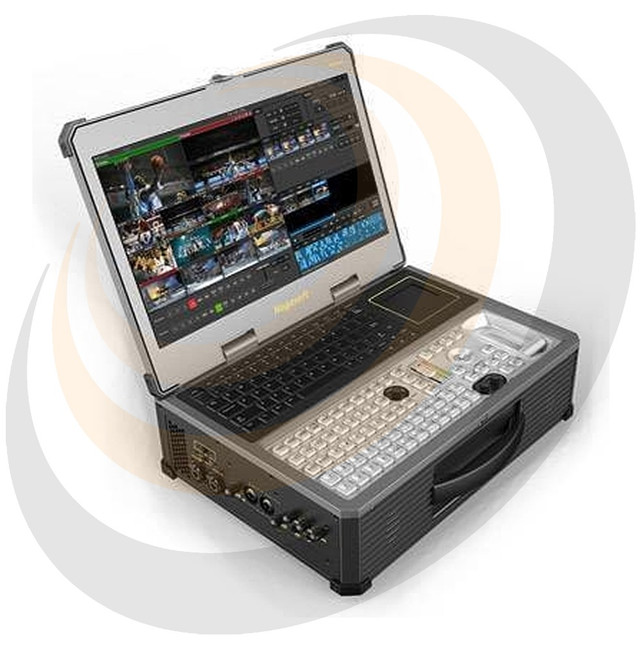 """Nagasoft NSCaster 17"""" All-in-one Production System - Image 1"""