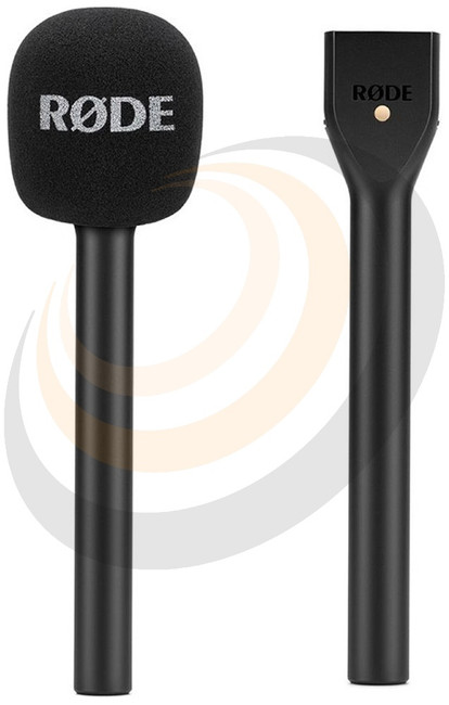 RØDE Interview GO - Handle and pop filter attachment for Wireless GO - Image 1