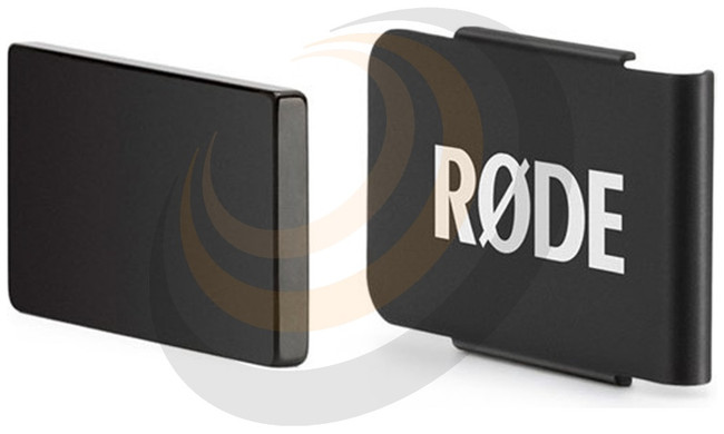 RØDE Magnetic Clip GO - attachment for Wireless GO - Image 1