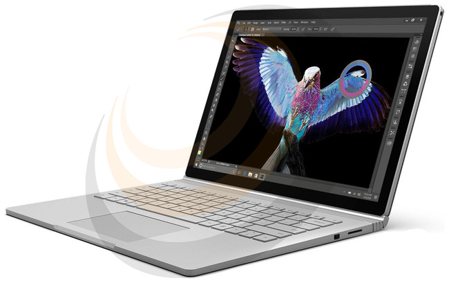Surface Book 3 15in i7 16GB 256GB GPU Win10 Pro Commercial No Pen - Image 1