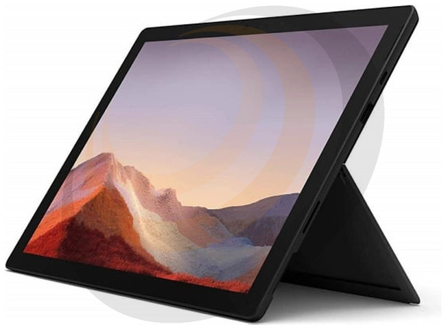 Surface Pro7 i7 16GB 512GB Commercial Black - Image 1