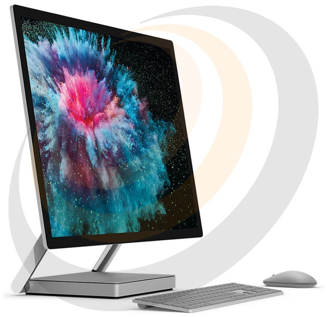 Surface Studio 2 i7 2TB 32GB Commercial - Image 1