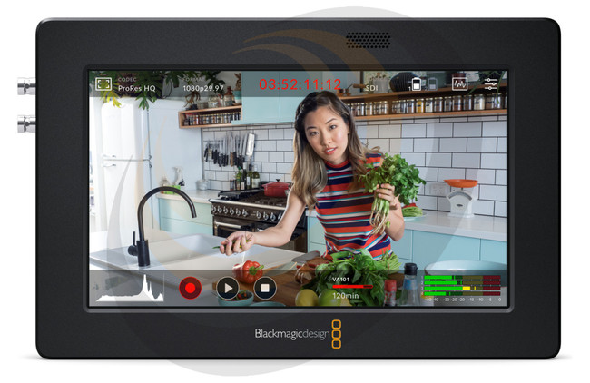 Blackmagic Blackmagic Video Assist 5 3G - Image 1