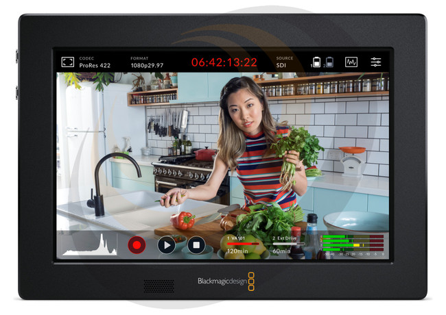 Blackmagic Blackmagic Video Assist 7 3G - Image 1