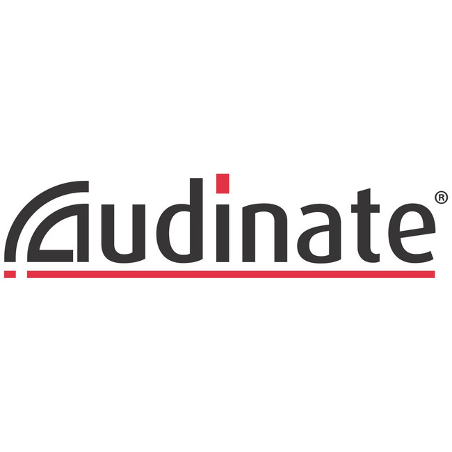 Audinate Dante Virtual Soundcard Token - Redeemable for standard DVS permanent license - Image 1