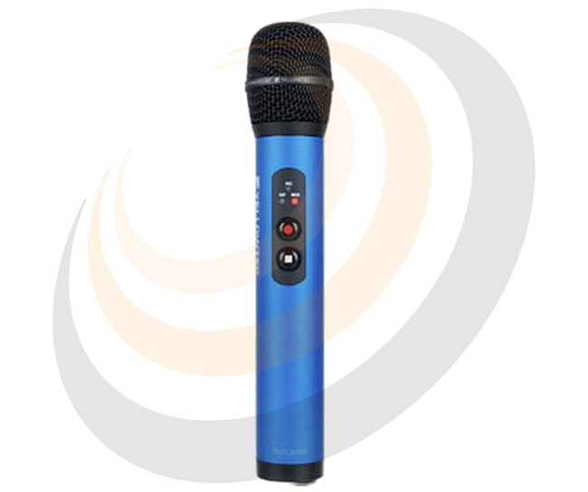 Yellowtec YT5080 iXm PODCASTER with Pro Head with cardioid pattern (no internal battery) - Image 1
