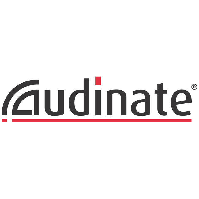 Audinate Dante Virtual Soundcard for Virtual Machines Multi Activation (20 pack) - Image 1