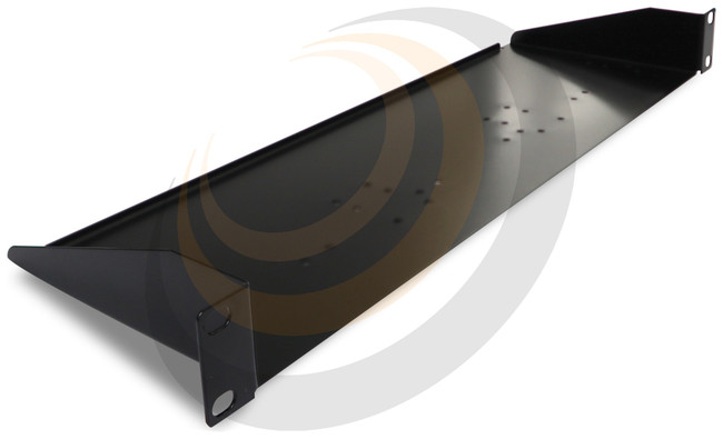 """Sonifex AVN-DIO 19"""" Rack Tray (5 x Small, 3 x Large) - Image 1"""