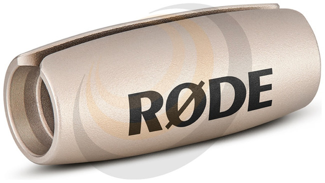 RØDE MicDrop Cable weight for quick and easy positioning of a lavalier microphone - Image 1